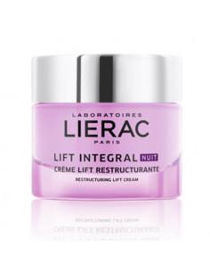 Lierac Lift Intégral Nuit Crème Lift Restructurante. Pot 50ml