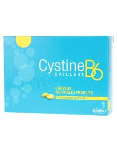 Cystine B6 120 comprimés pelliculés