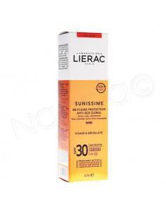 Lierac Sunissime SPF30 BB Fluide Protecteur Anti-Âge Doré 40ml Lierac - 1
