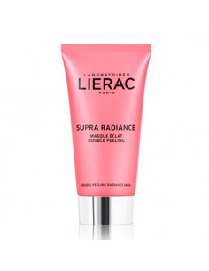 Lierac Supra Radiance Masque Eclat Double Peeling. 75ml