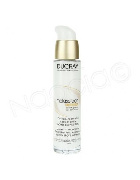 Ducray Melascreen Photo-vieillissement Sérum Global. 30ml