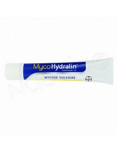 Mycohydralin mycose vulvaire crème 20g