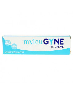 MyleuGyne 1  pour cent crème Tube 30g