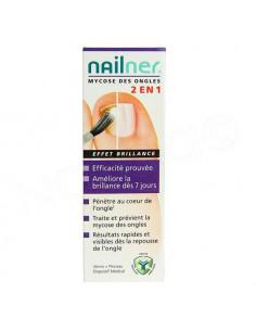 Nailner mycose des ongles 2en1. 5ml