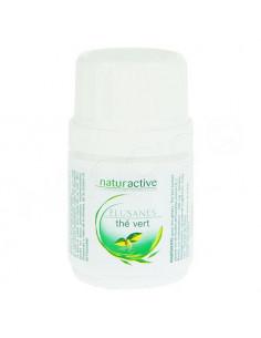 Naturactive Thé vert fatigue et perte de poids. 30 gélules