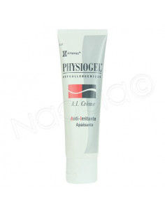 Physiogel AI Crème Anti-Irritante Apaisante. Tube 50ml