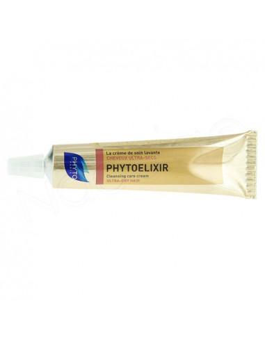 PhytoElixir La Crème de Soin Lavante. 75ml