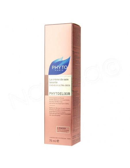 PhytoElixir La Crème de Soin Lavante 75ml Phyto - 2