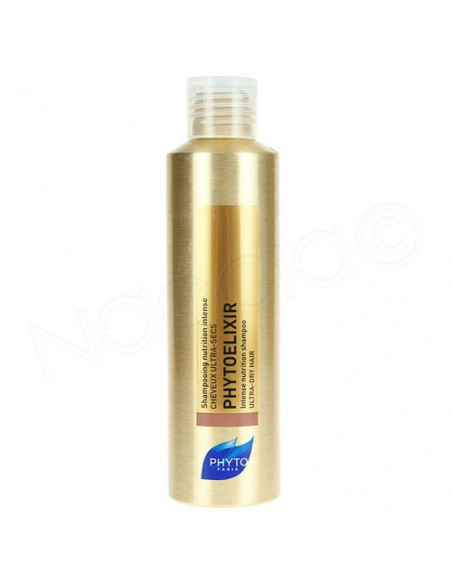 PhytoElixir Shampooing Nutrition Intense. 200ml