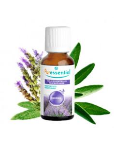 Puressentiel Huiles Essentielles pour Diffusion Provence. 30ml