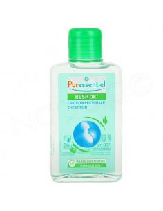 Puressentiel Resp OK Friction Pectorale