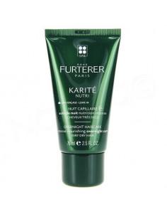 René Furterer Karité Nutri Nuit Capillaire Cheveux Très Secs. 75ml