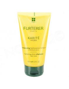 René Furterer Karité Hydra Shampooing Hydratation Brillance Cheveux Secs. 150ml
