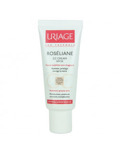 Uriage Roséliane CC Cream SPF30. 40ml