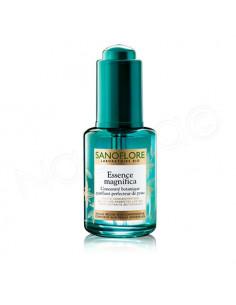 Sanoflore Essence Magnifica Concentré Botanique Purifiant. Flacon stilligoutte 30ml