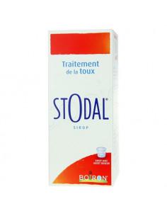 Stodal Sirop Traitement de la Toux. Flacon 200ml