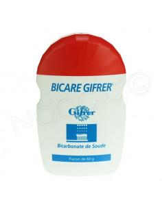 Bicare Gifrer Flacon 60g