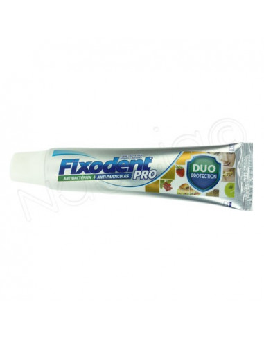 Fixodent Pro Duo Protection Tube 40g