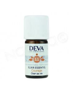 Elixir Essentielle Deva n°11 Courage 5ml