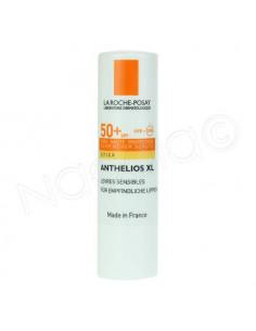 Anthelios XL SPF50+ Stick Lèvres sensibles. 3ml