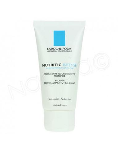 La Roche Posay Nutritic Intense Crème Nutri-Reconstituante Profonde. 50ml