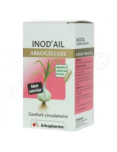 Arkogélules Inod'Ail Confort Circulatoire. 45 gélules