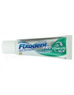 Fixodent Pro Soin Neutre Complete Crème fixative Appareil dentaire. 47g