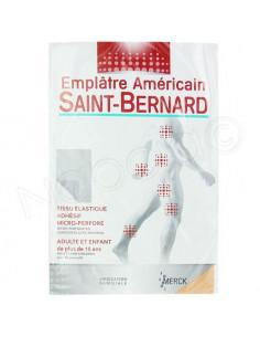SAINT BERNARD Emplâtre 15x22cm - ACL 7037035