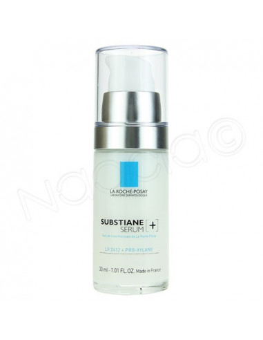 Substiane+ Sérum Concentré Anti-âge Volume Fondamental. 30ml