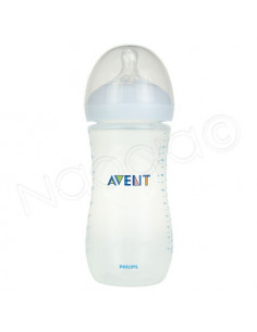 Avent Natural Biberon 260ml 1mplus