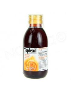 Toplexil Toux sèches et irritatives caramel 150 ml