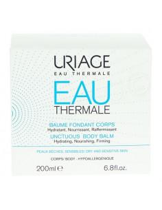 Uriage Eau Thermale baume fondant corps. Pot 200ml