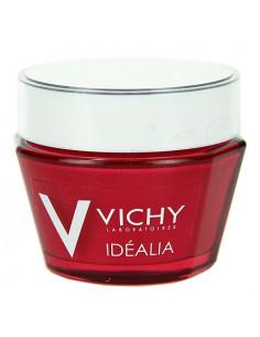 Vichy Idéalia Crème Energisante Peau Sèche. 50ml