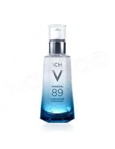 Vichy Mineral 89. Flacon pompe 50ml