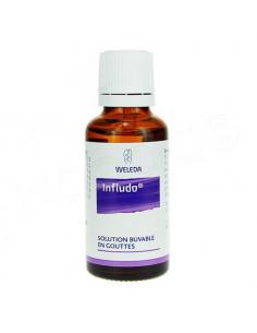 Infludo Etat grippal Solution buvable en gouttes Flacon 30ml