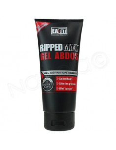 Eafit Ripped Max Gel Définition Abdos. Tube 200ml
