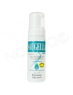 Saugella Mousse Spéciale Irritations Hygiène Intime. 150ml
