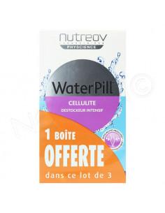 Water Pill Cellulite Destockeur Intensif. Lot 3x20 comprimés