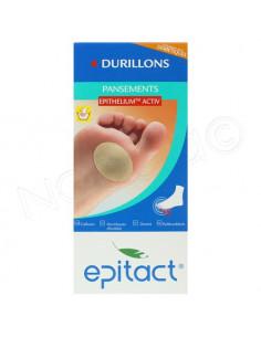 Epitact Pansements Durillons. 3 unités