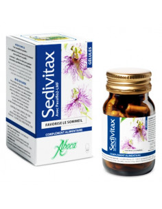 Aboca Sedivitax Sommeil. 30 gélules