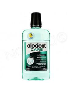Alodont Care Fraîcheur Bain de Bouche Quotidien Antibactérien Sans Alcool. 500ml