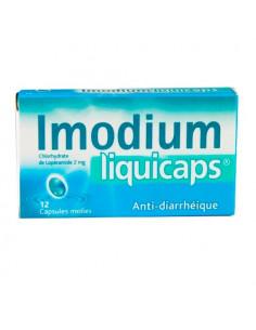 IMODIUMLIQUICAPS 2 mg