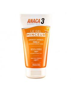 Anaca3 Le Gel Minceur. 150ml
