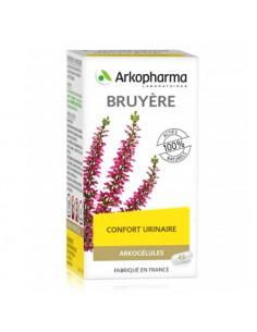 Arkopharma Bruyère Arkogélules. 45 gélules