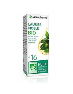 Arkopharma Laurier Noble Bio N°16 Huile Essentielle. 5ml