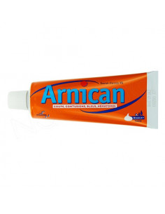 Arnican 4% crème Tube 50g