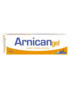 Arnican Gel Chocs Coups Chutes. 50g