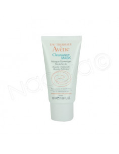 Avène Cleanance Mask Masque-Gommage. Tube 50ml