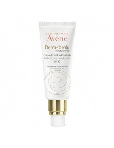 Avène DermAbsolu Crème de Teint Redensifiante SPF30. 40ml