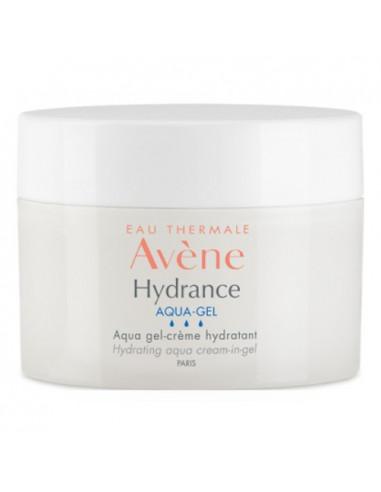 Avène Hydrance Aqua-Gel Crème Hydratant. 50ml